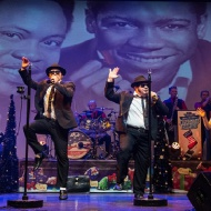 Chicago Blues Brothers Band (UK)